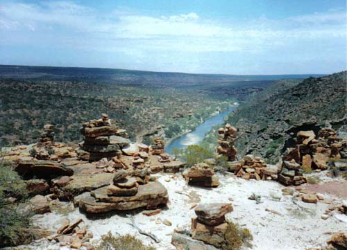 Kalbarri Australia  city photos : Home » Australia » Kalbarri National Park » Kalbarri National Park ...
