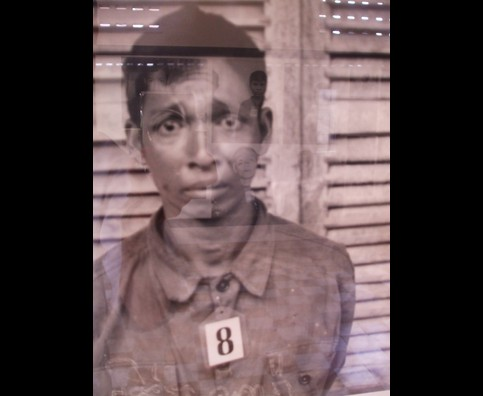 post traumatic stress among the victims of cambodian genocide and khmer rouges reign Witnesses to genocide one of 29 cambodian refugees whose accounts of khmer rouge a nation of 8 million victims of post-traumatic stress.