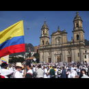 Colombia Against Terrorism