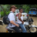 Colombia Lostcity Motorbikes