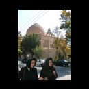 Esfahan streets 7