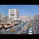 Damascus traffic 1