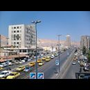 Damascus traffic 2